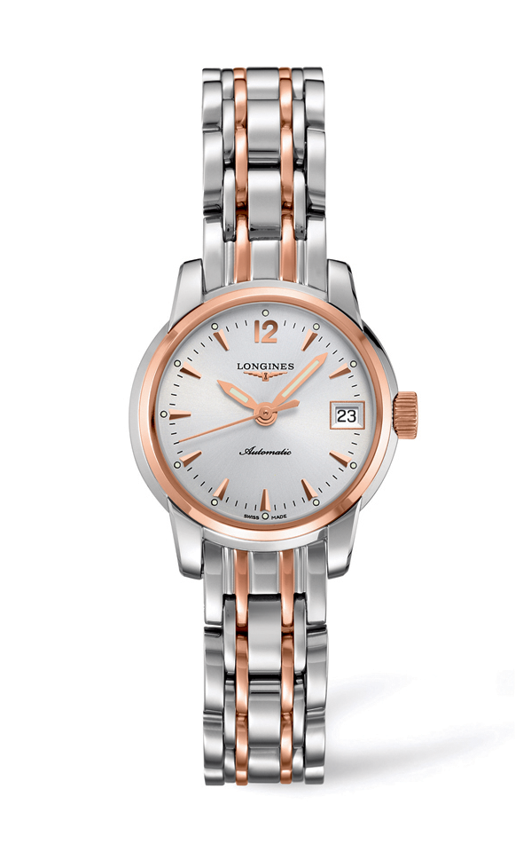 Longines Watch L2.263.5.72.7 product image