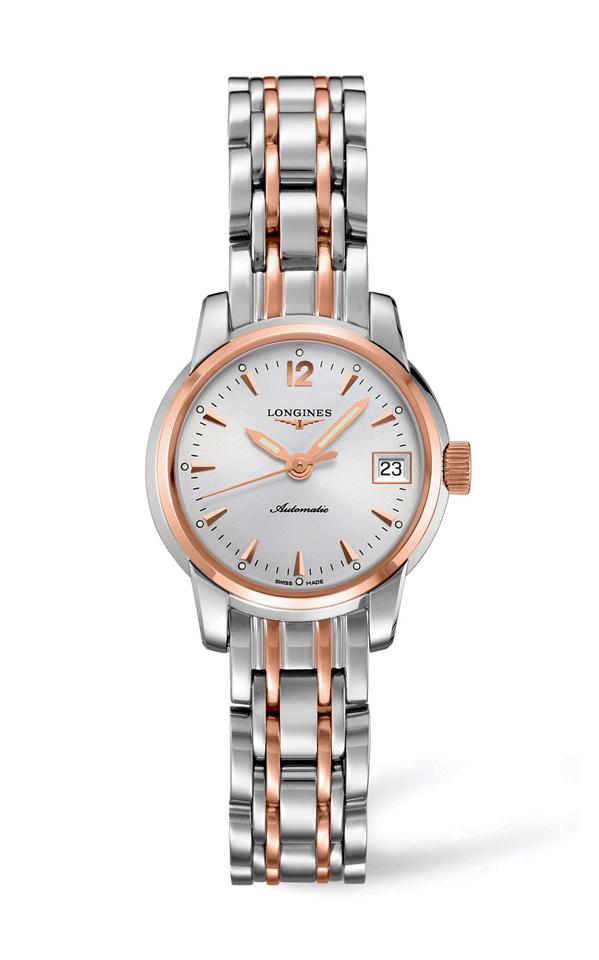 Longines Watch L2.263.5.72.7 product image