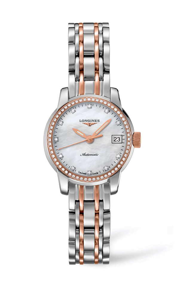 Longines Watch L2.263.5.87.7 product image