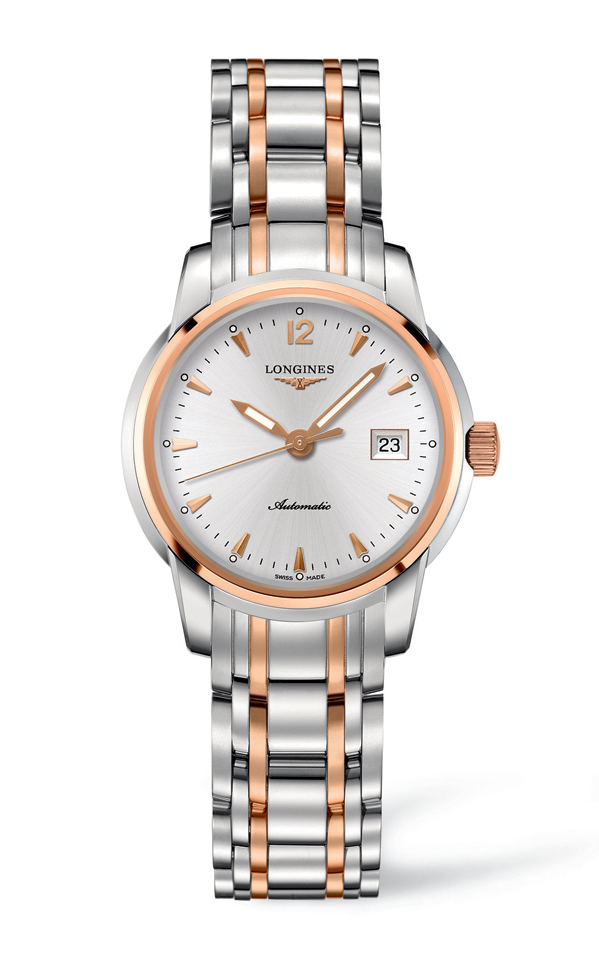 Longines Watch L2.563.5.72.7 product image