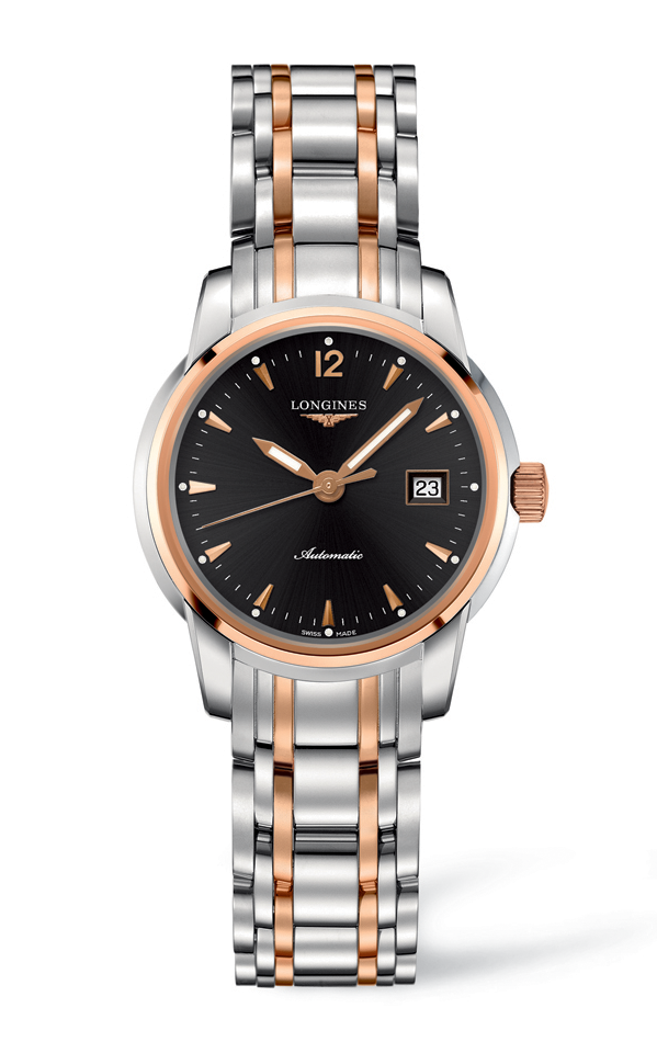 Longines Watch L2.563.5.52.7 product image