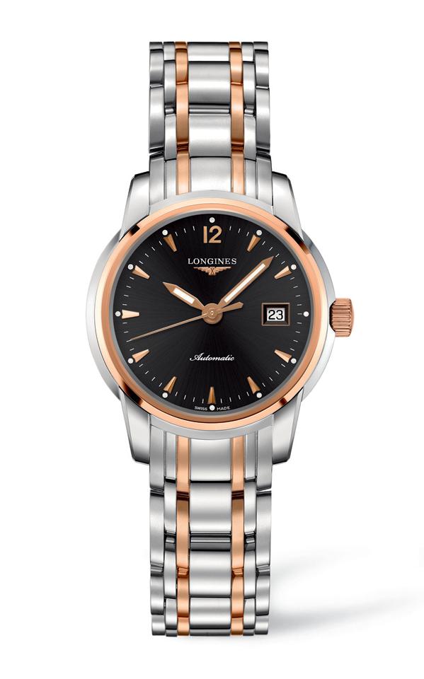 Longines Watch L2.563.5.52.7 product image