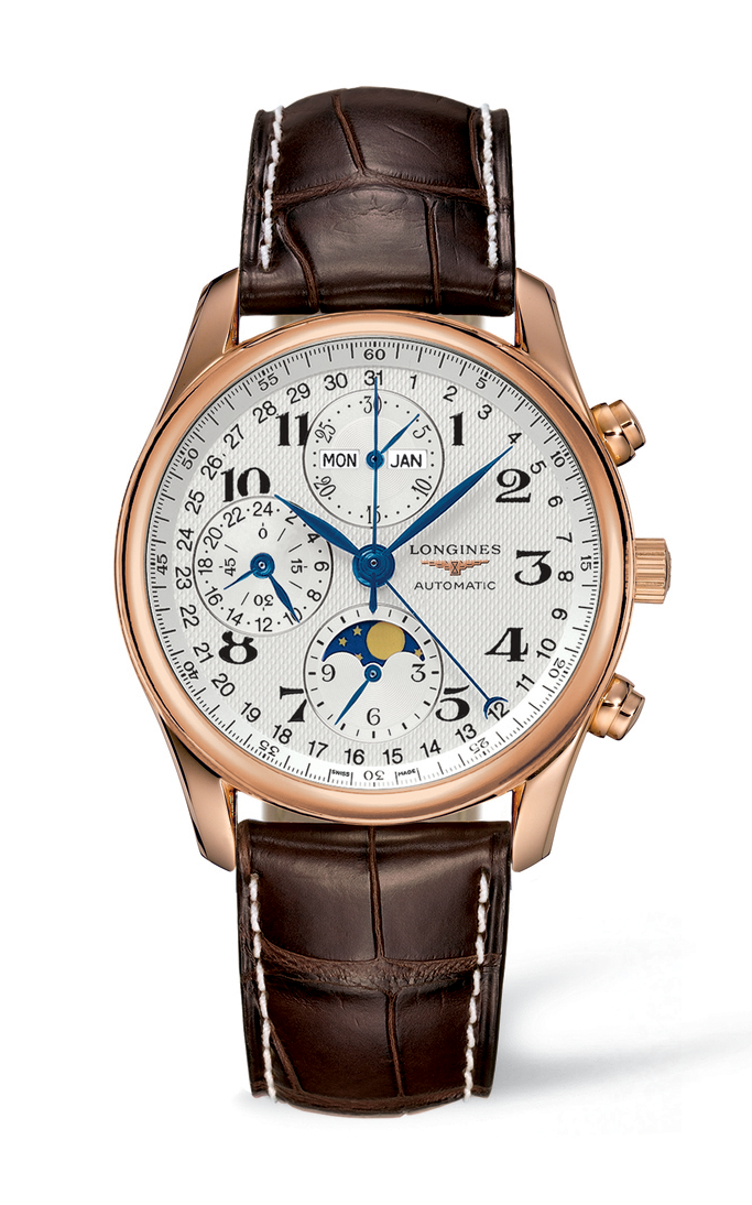 Longines Watch L2.673.8.78.3 product image