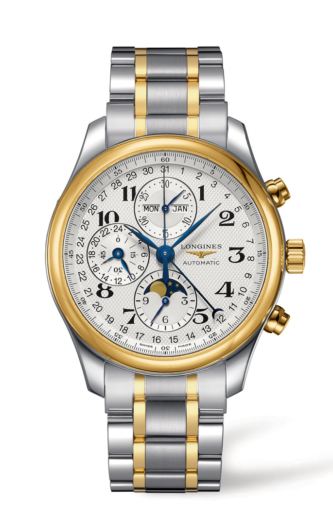 Longines Watch L2.773.5.78.7 product image