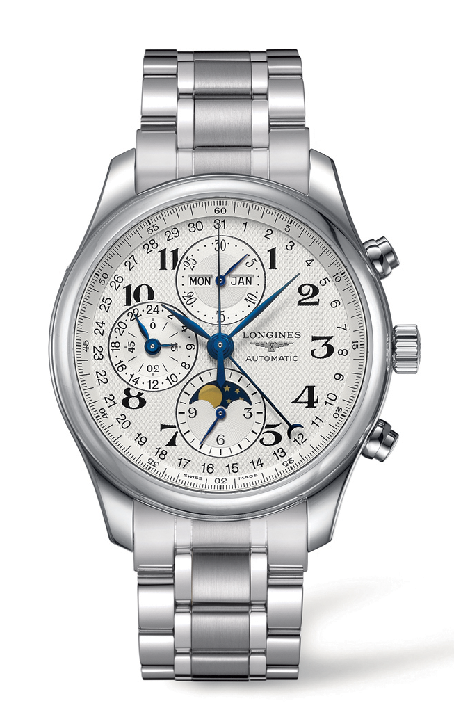 Longines Watch L2.773.4.78.6 product image