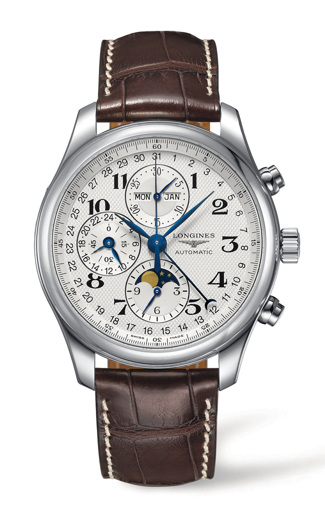 Longines Watch L2.773.4.78.3 product image