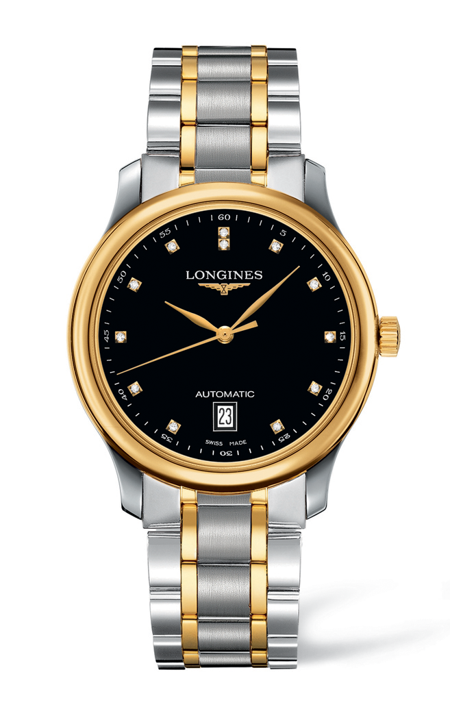 Longines Watch L2.628.5.57.7 product image