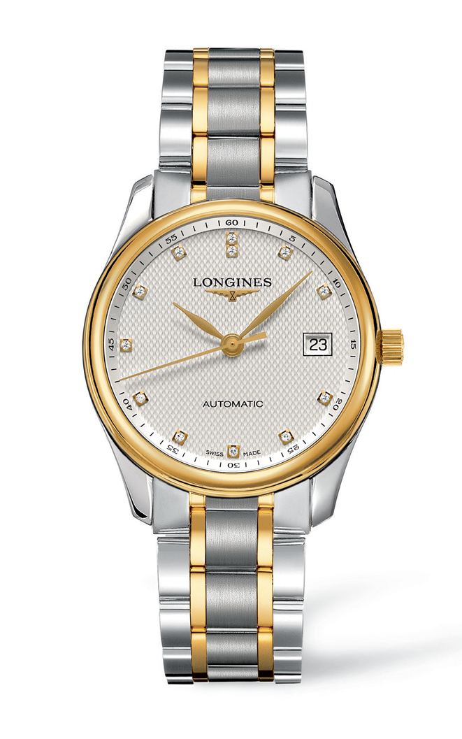 Longines Watch L2.518.5.77.7 product image