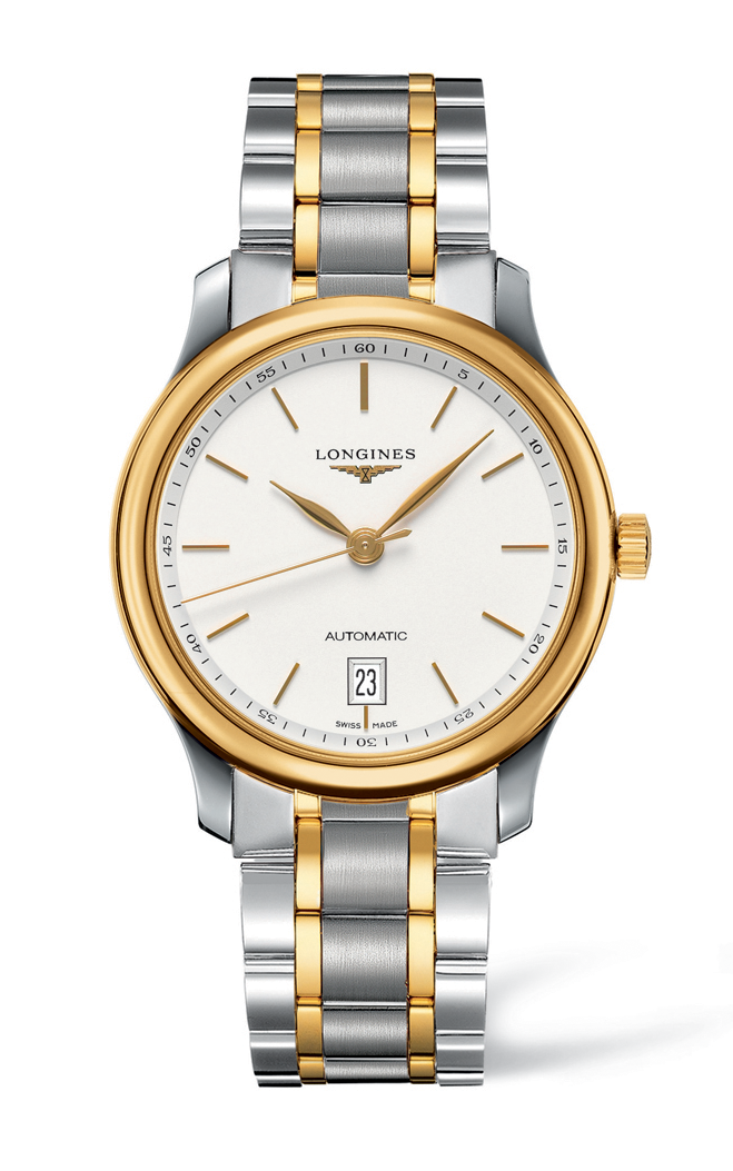 Longines Watch L2.628.5.12.7 product image