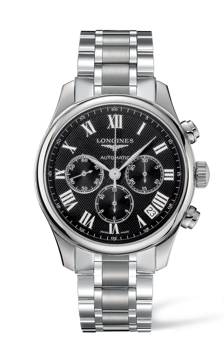 Longines Watch L2.693.4.51.6 product image