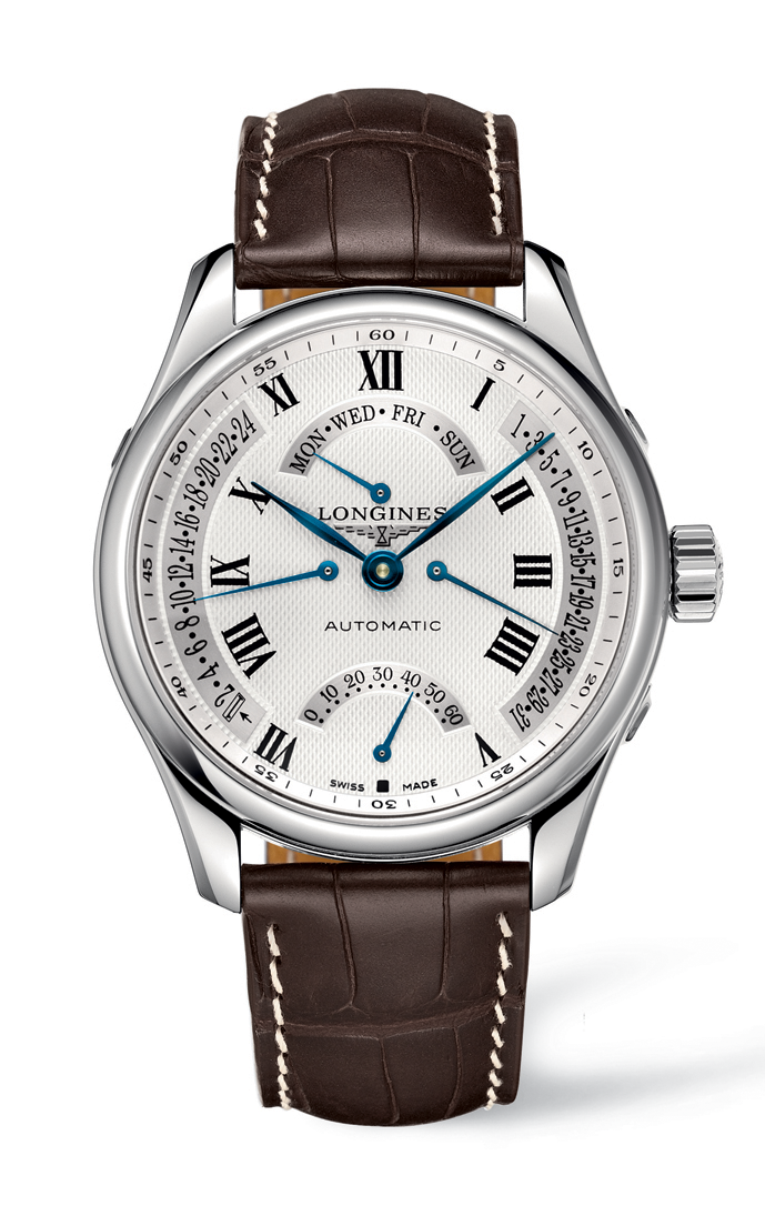 Longines Watch L2.717.4.71.3 product image