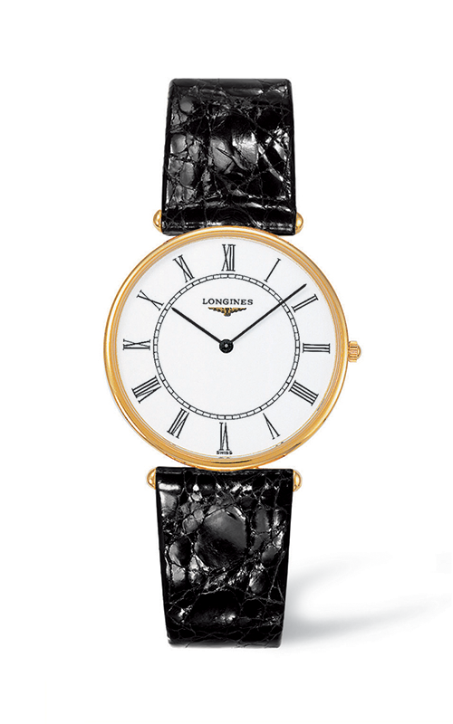 Longines Watch L4.691.6.11.0 product image