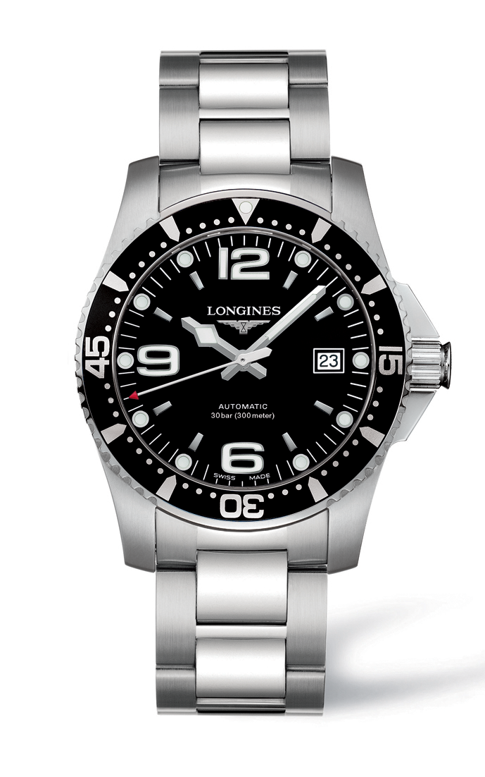 Longines Watch L3.642.4.56.6 product image
