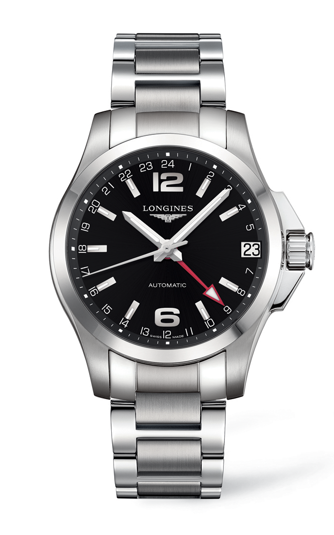 Longines Watch L3.687.4.56.6 product image