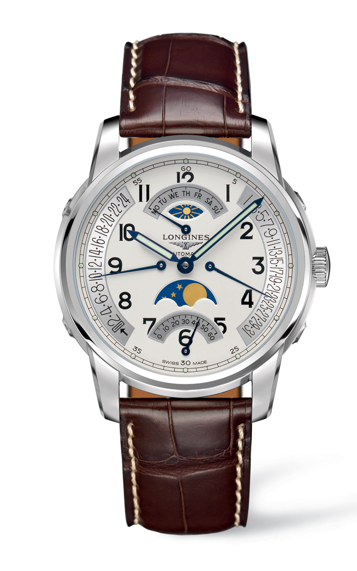 Longines Watch L2.764.4.73.0 product image