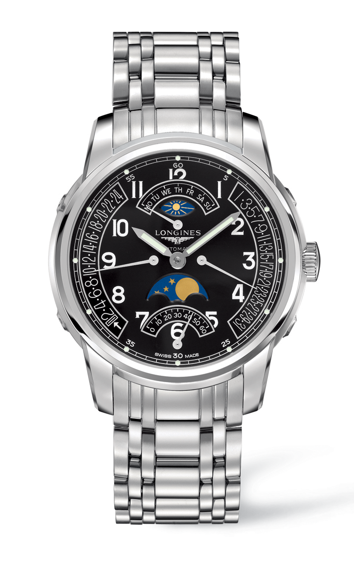 Longines Watch L2.764.4.53.6 product image