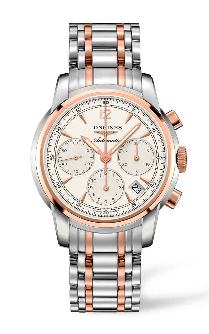 Longines Watch L2.752.5.72.7 product image