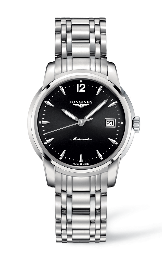 Longines Watch L2.763.4.52.6 product image