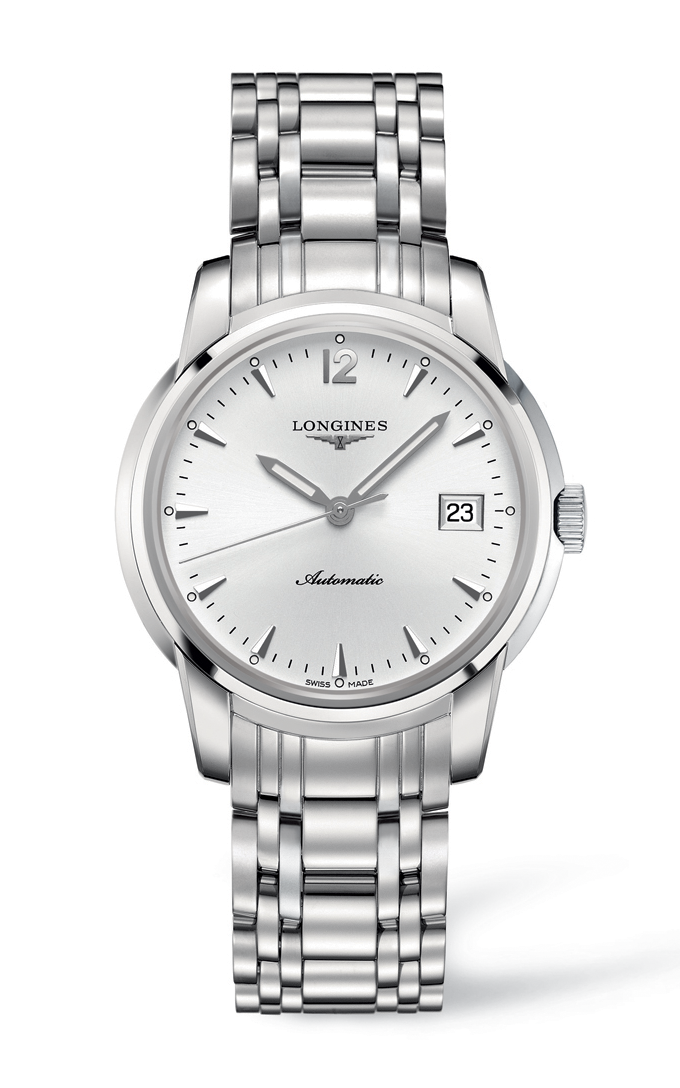 Longines Watch L2.763.4.72.6 product image