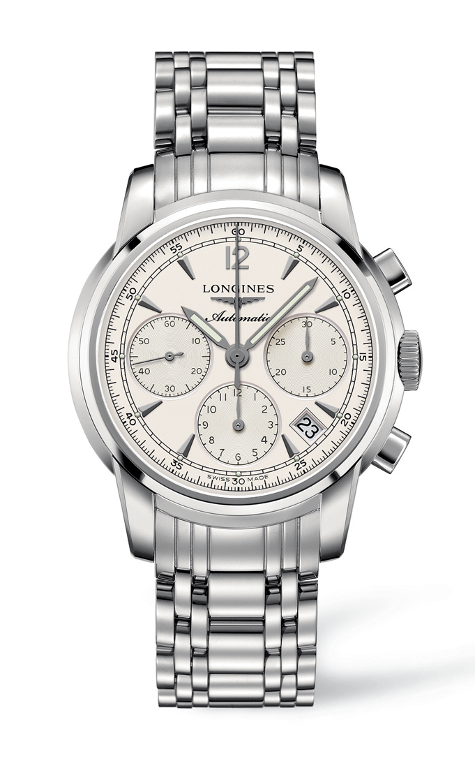 Longines Watch L2.752.4.72.6 product image