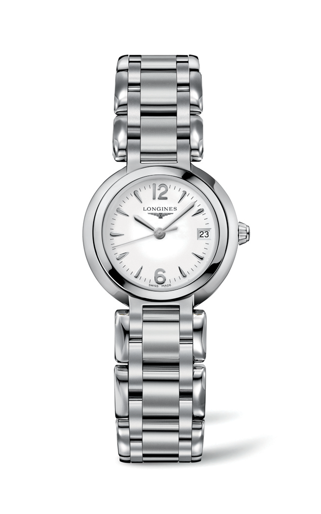 Longines Watch L8.110.4.16.6 product image