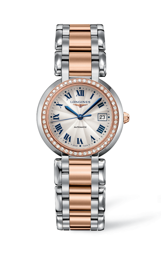 Longines Watch L8.113.5.79.6 product image