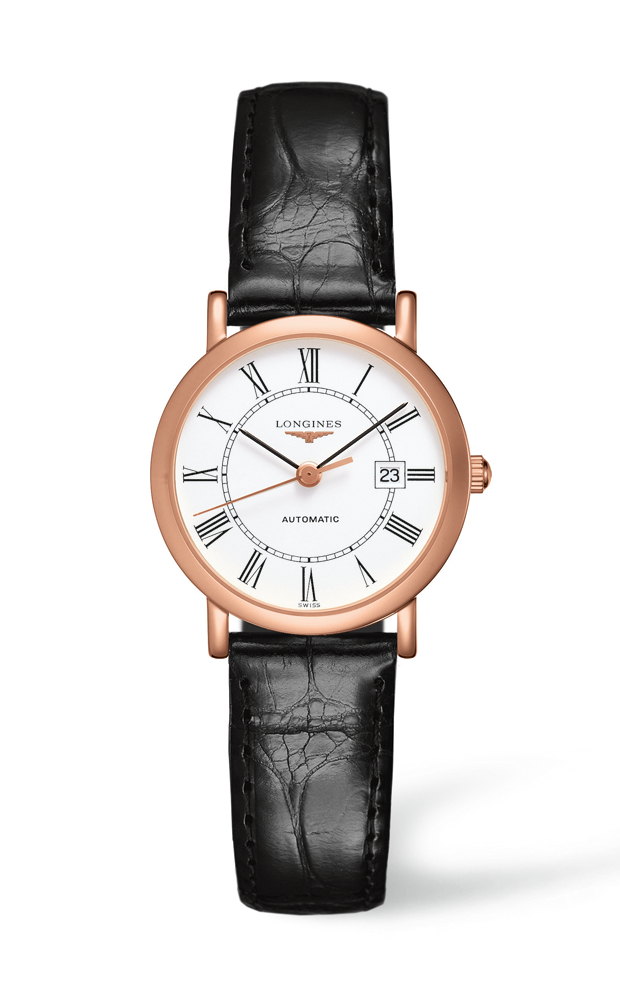 Longines Watch L4.378.8.11.0 product image