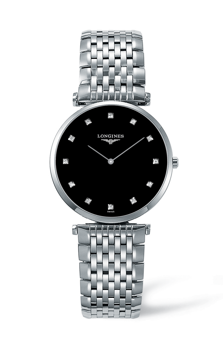 Longines Watch L4.709.4.58.6 product image