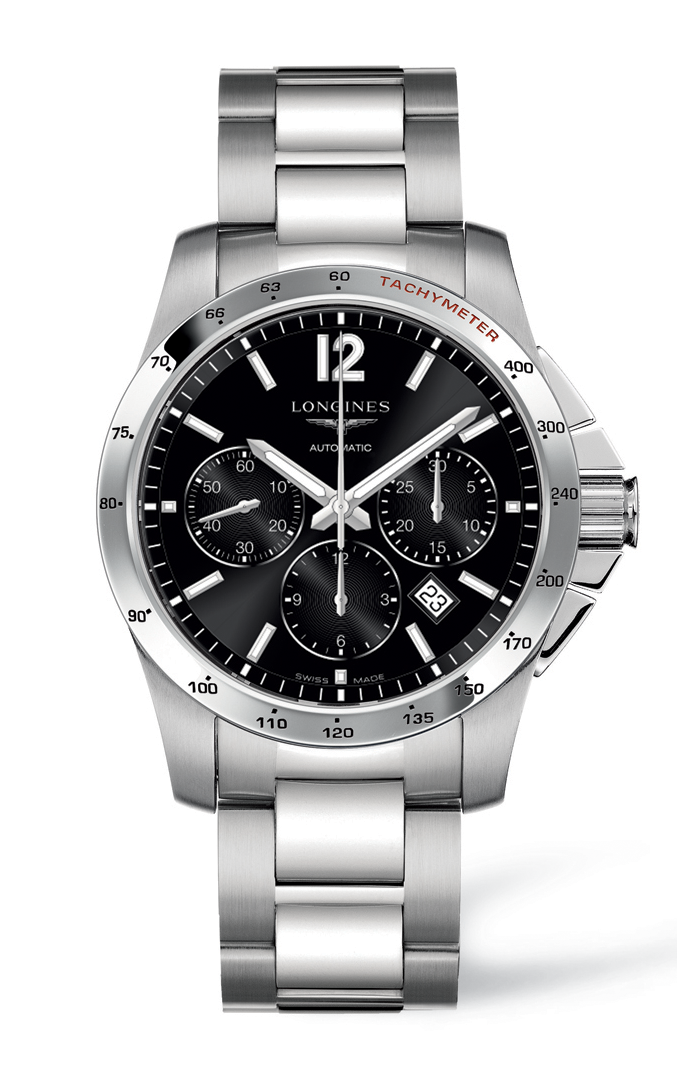 Longines Watch L2.743.4.56.6 product image