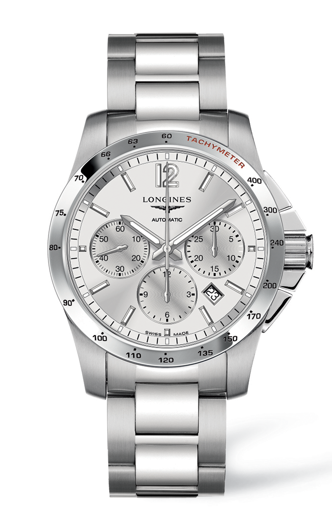 Longines Watch L2.743.4.76.6 product image