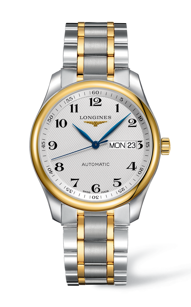 Longines Watch L2.755.5.78.7 product image
