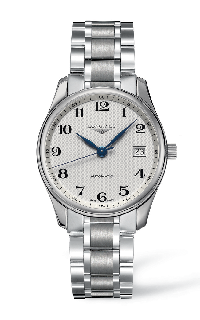 Longines Watch L2.518.4.78.6 product image