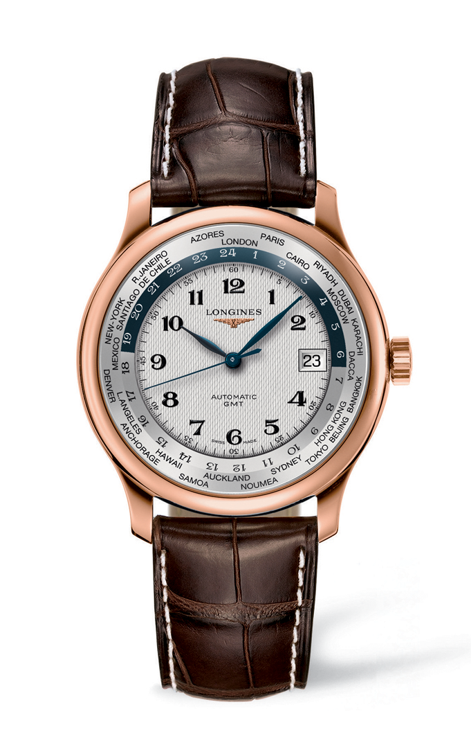 Longines Watch L2.631.8.70.3 product image