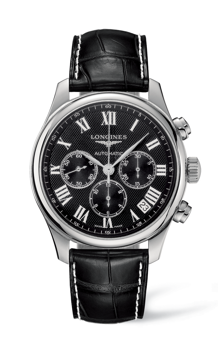 Longines Watch L2.693.4.51.7 product image
