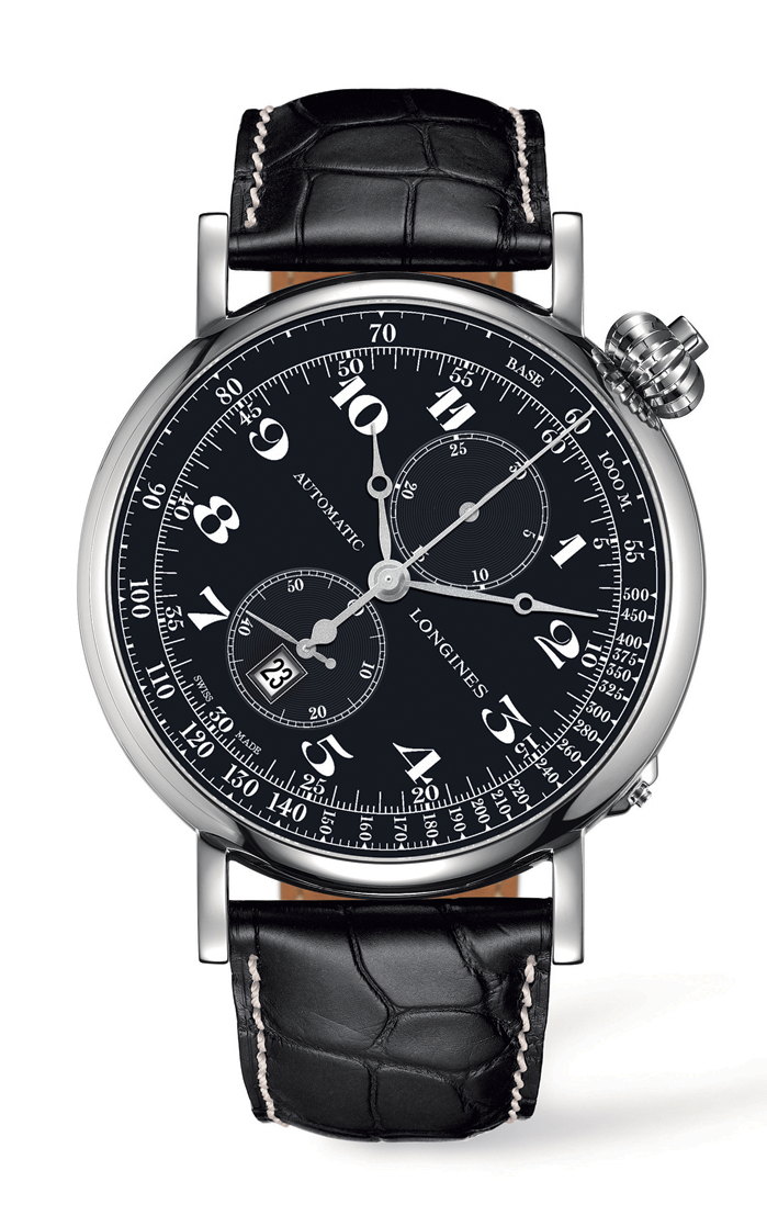 Longines Watch L2.779.4.53.0 product image