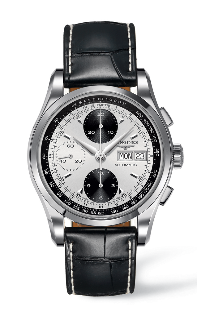 Longines Watch L2.747.4.92.4 product image