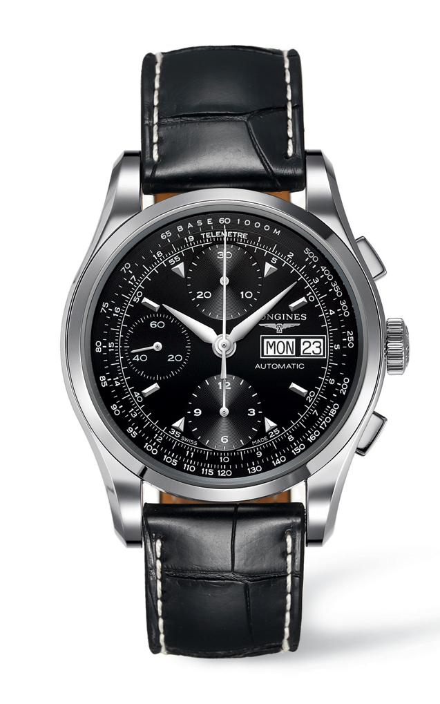 Longines Watch L2.747.4.52.4 product image