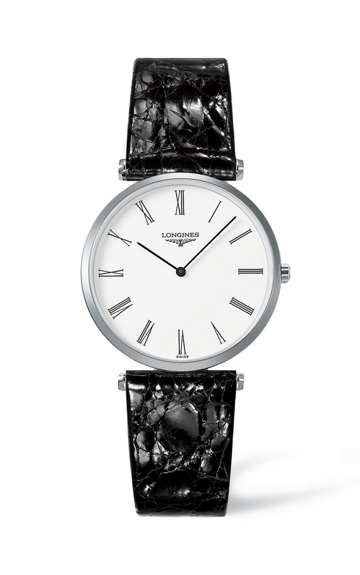 Longines Watch L4.709.4.11.2 product image