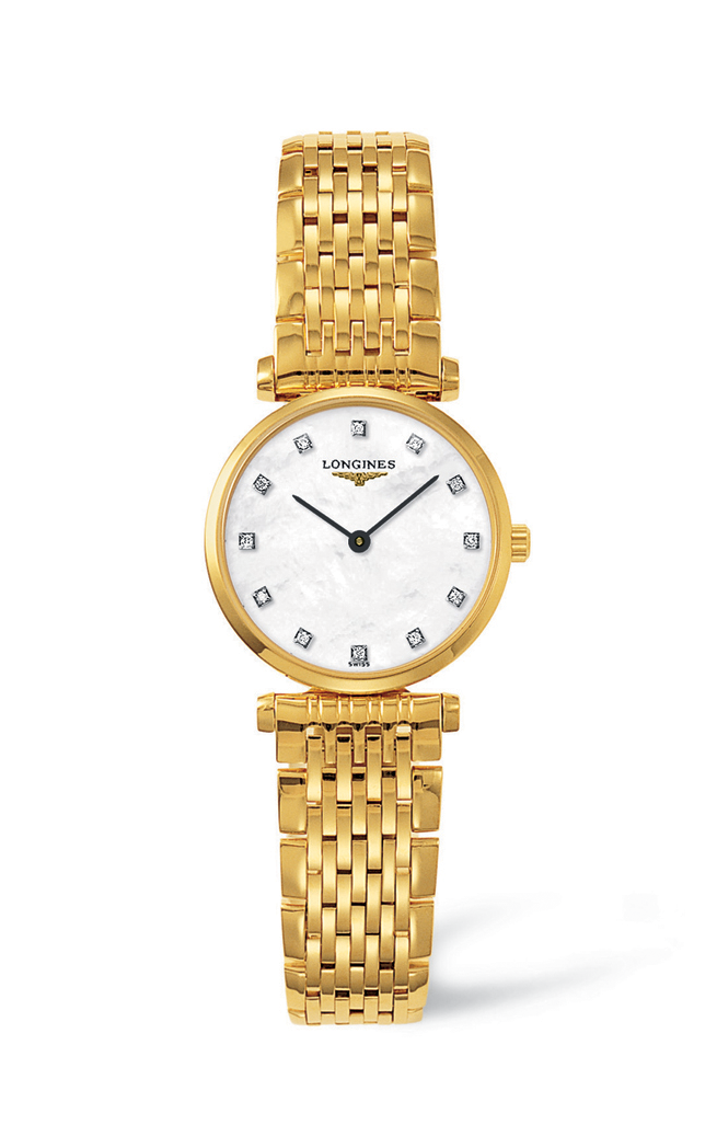 Longines Watch L4.209.2.87.8 product image
