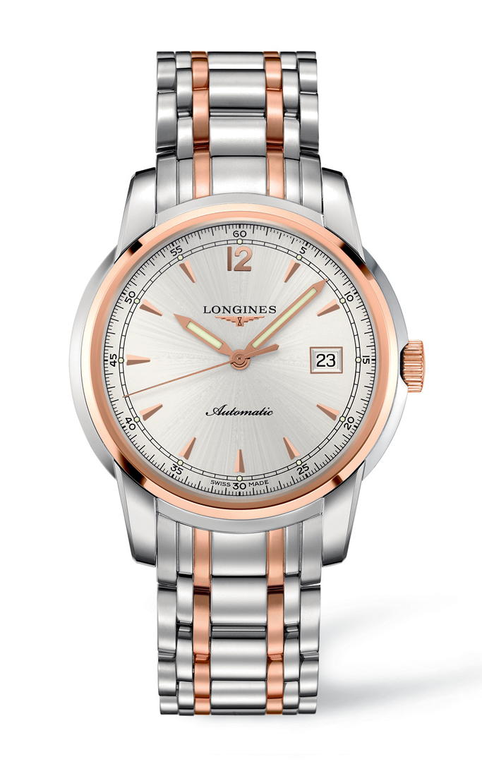 Longines Watch L2.766.5.79.7 product image