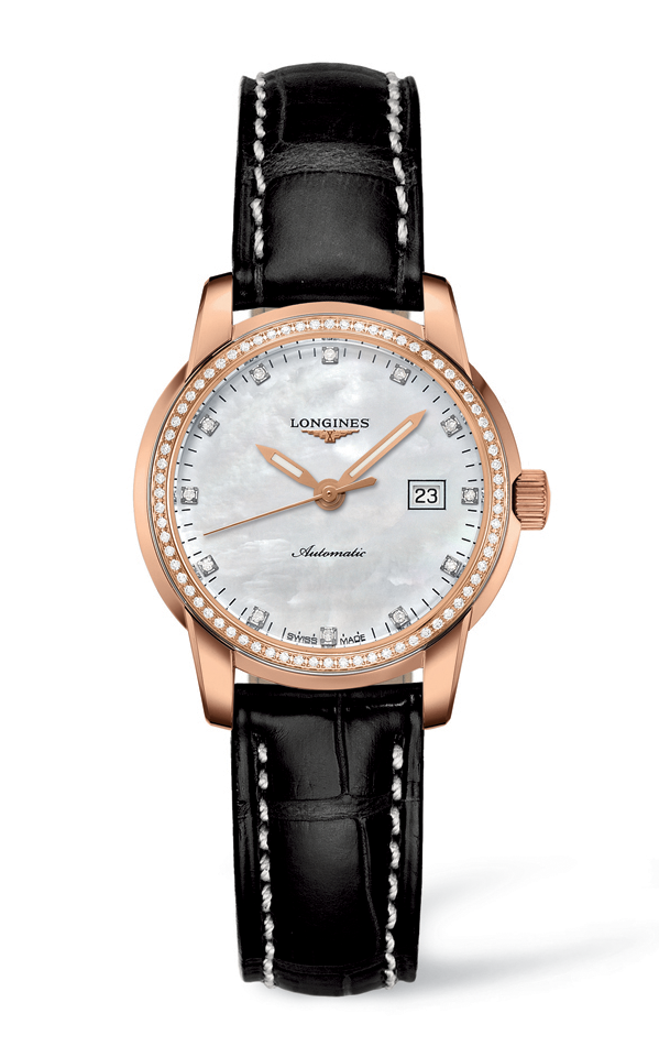 Longines Watch L2.563.9.87.3 product image