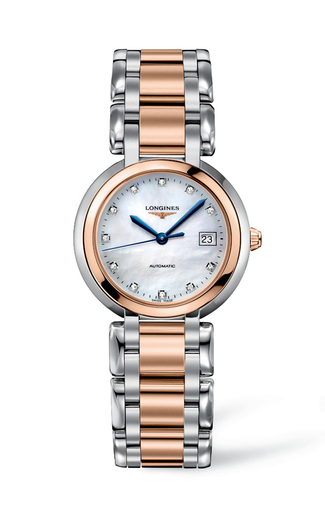 Longines Watch L8.113.5.87.6 product image