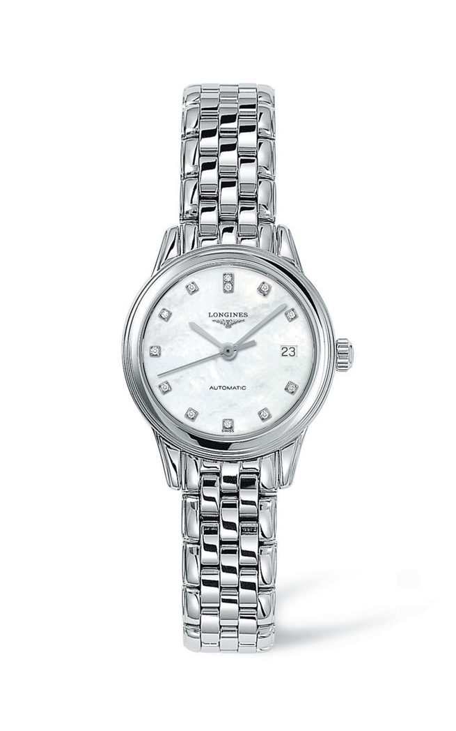 Longines Watch L4.274.4.87.6 product image