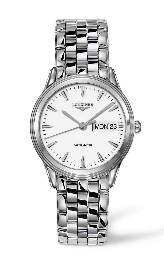 Longines Watch L4.799.4.12.6 product image