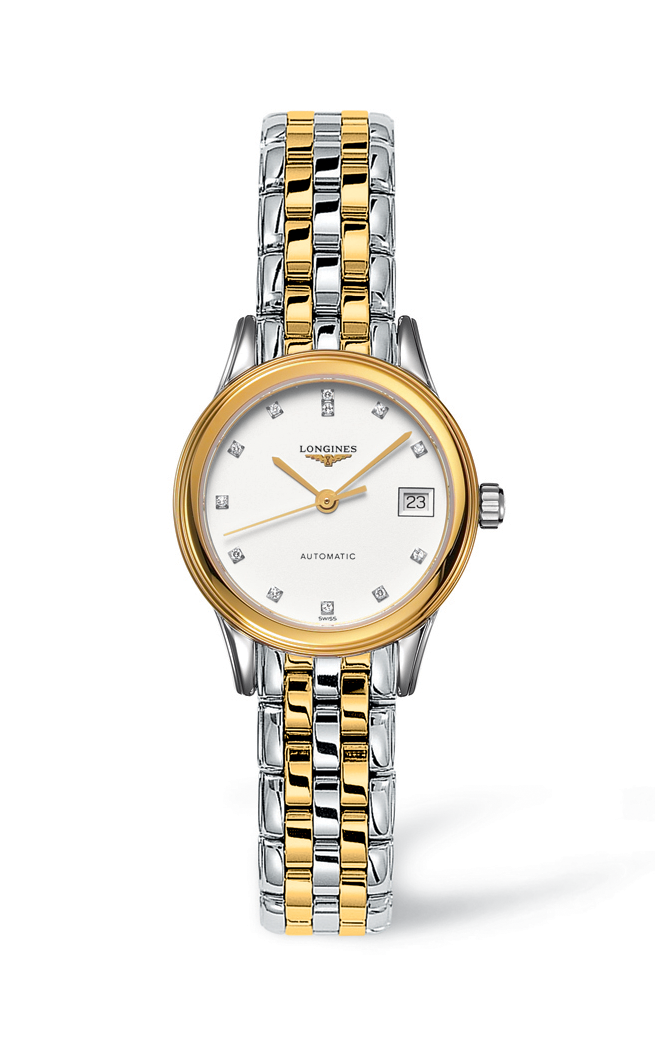 Longines Watch L4.274.3.27.7 product image
