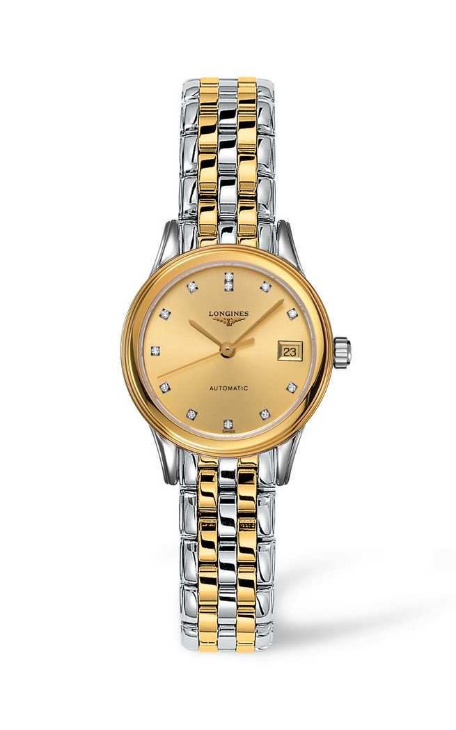 Longines Watch L4.274.3.37.7 product image