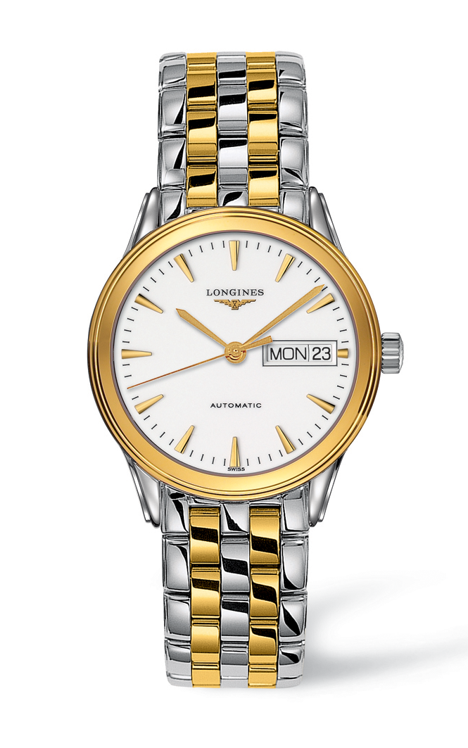 Longines Watch L4.799.3.22.7 product image