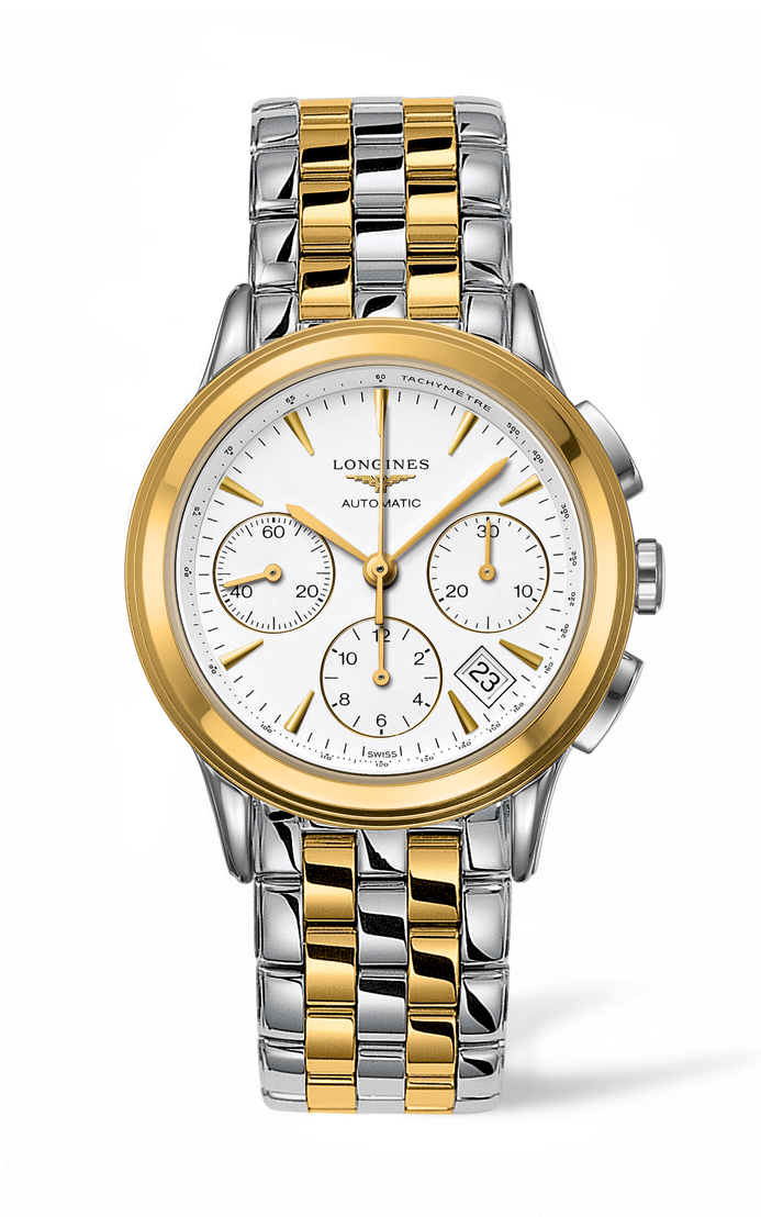 Longines Watch L4.803.3.22.7 product image