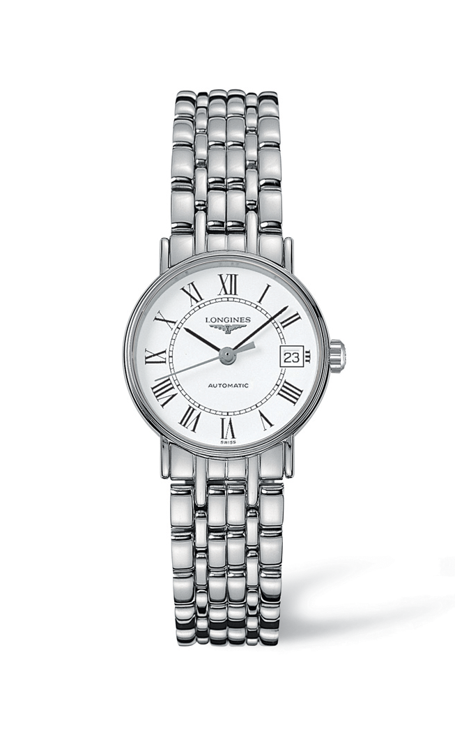 Longines Watch L4.321.4.11.6 product image