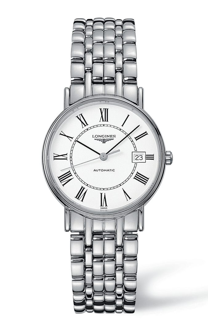 Longines Watch L4.821.4.11.6 product image